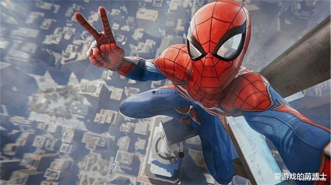 《【煜星登陆注册】以假乱真,《漫威蜘蛛侠》玩家使用游戏素材打造出电影海报》