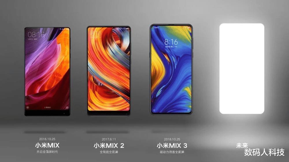小米MIX4系列手机再次被坐实,最快五月份发布上市 数码科技 第3张