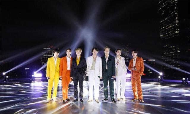 BTS成为路易威登全球大使,音乐会总监揭示了他们背后的故事!