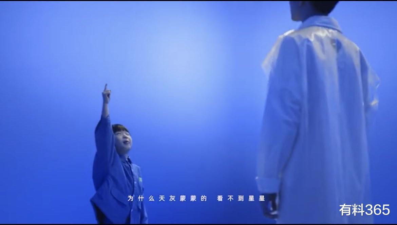 夸克官宣代言人王俊凯,宣传中诚意满满,暗地还为少年王俊凯圆梦