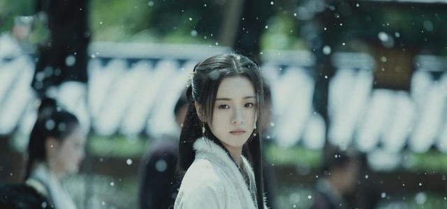 """韩娱乐新闻_没等来《庆余年2》,张若昀新剧未播先火,8位女神甘当""""妾"""""""