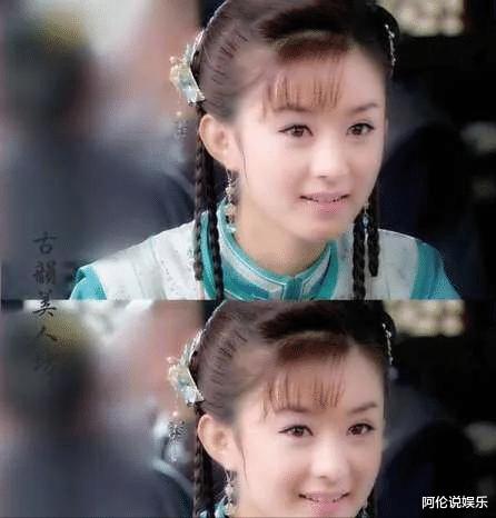 花花公子冯绍峰,劈叉女星赵丽颖、和谋女郎倪妮的前尘往事