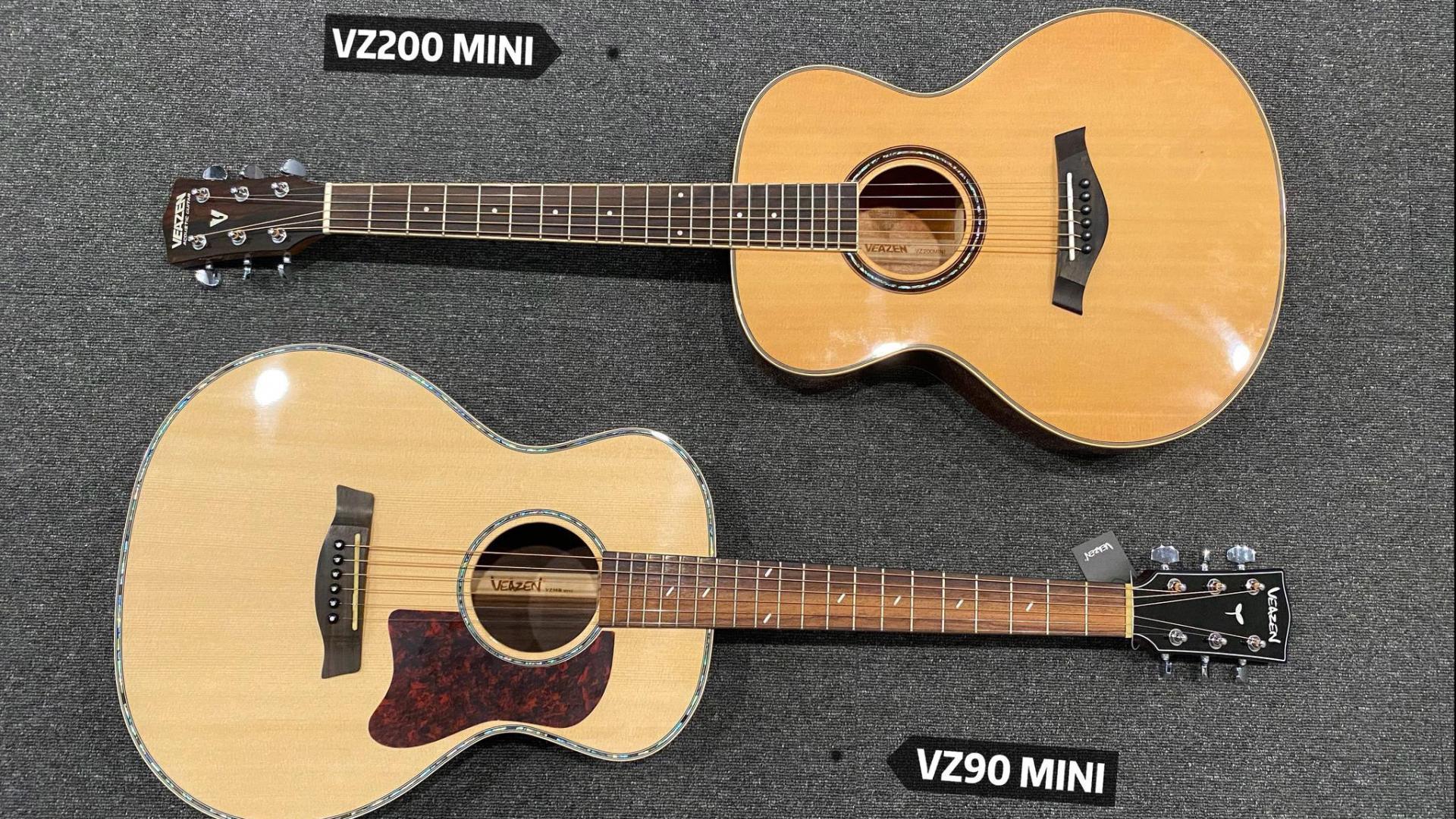 儿童小吉他怎么选?推荐两款适合男女生的高性价比36寸旅行民谣吉他!