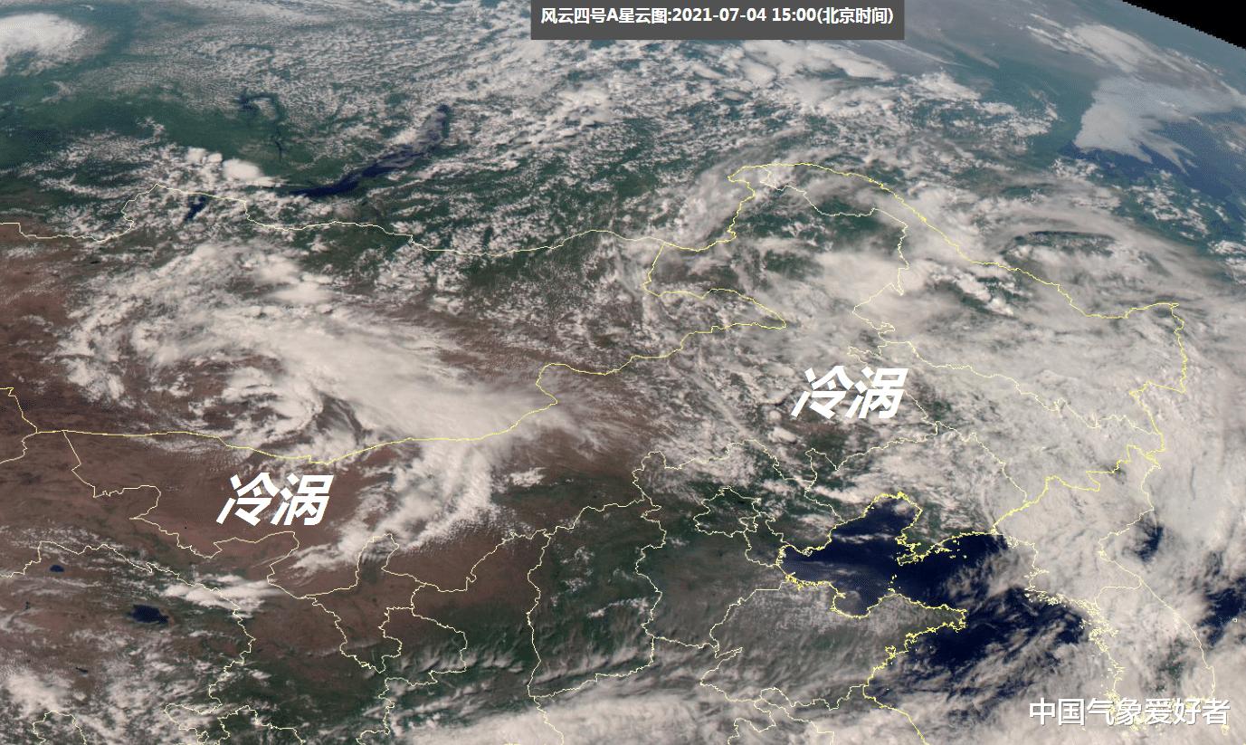 """辽宁迎来破纪录""""水六月"""",梅雨已经到北方?分析:7月仍需警惕"""