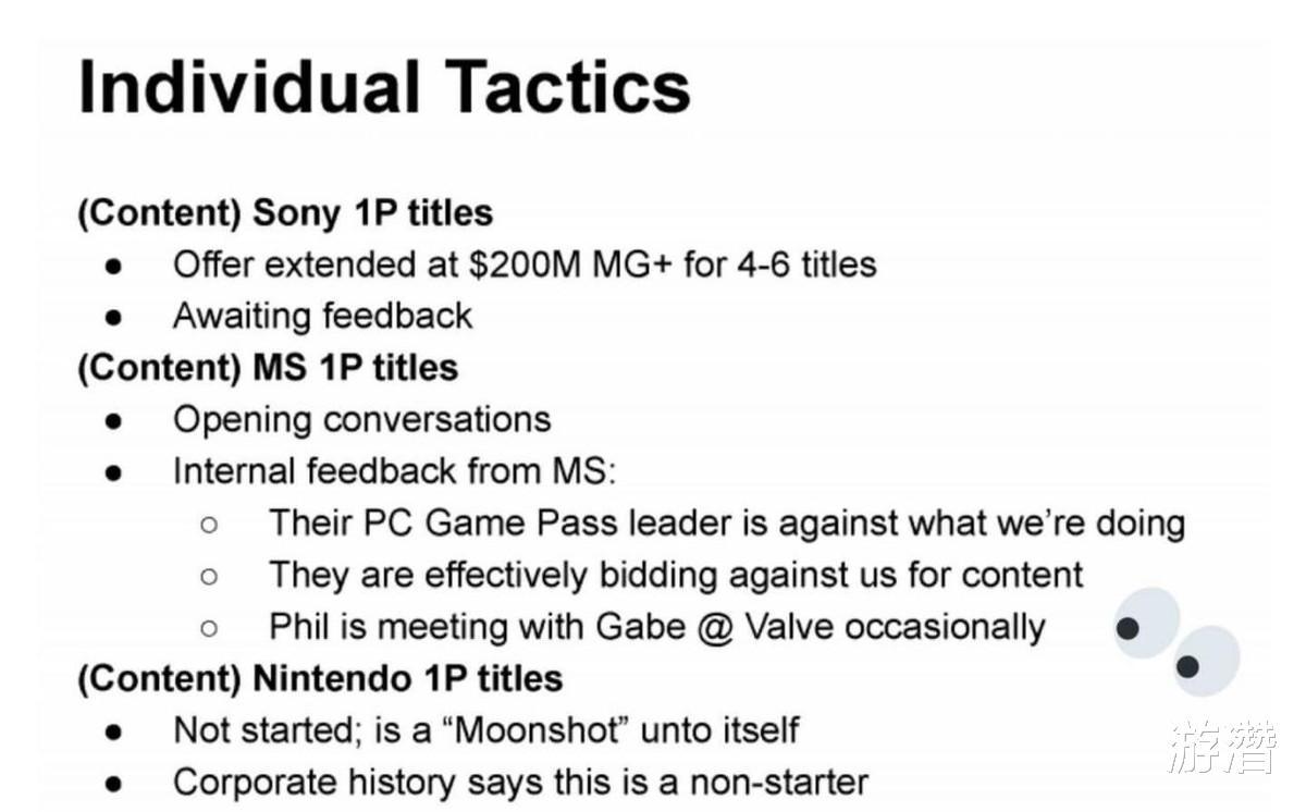 """《【煜星注册地址】EPIC出价两亿美刀,想独占索尼PC移植游戏,企图实现""""登月计划""""》"""