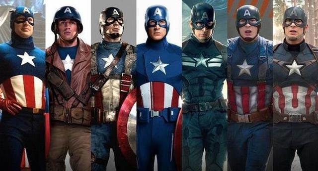 即是开始也是结束,《猎鹰与冬兵》完结,《美国队长4》强势回归