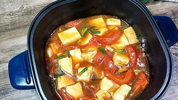 家有学生这道菜我常做,维生素丰富钙质多多,做法简单又下饭