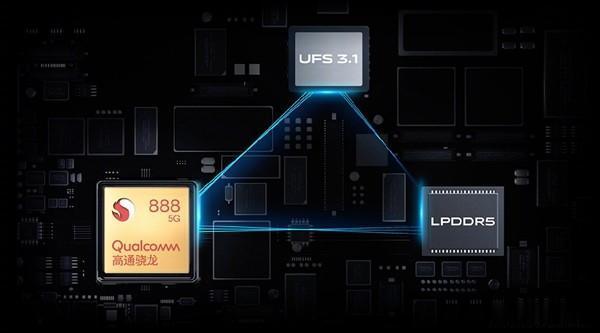 X60Pro+升级骁龙888平台,蔡司合作T镀膜镜头 好物资讯 第4张