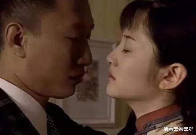 亲密戏被问到是否有生理反应,杨幂回答显高情商,赵丽颖太耿直了