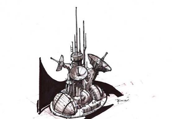 《【煜星账号注册】「游戏内外」中看不中用,红警2单位原型考究(盟军基建篇)》