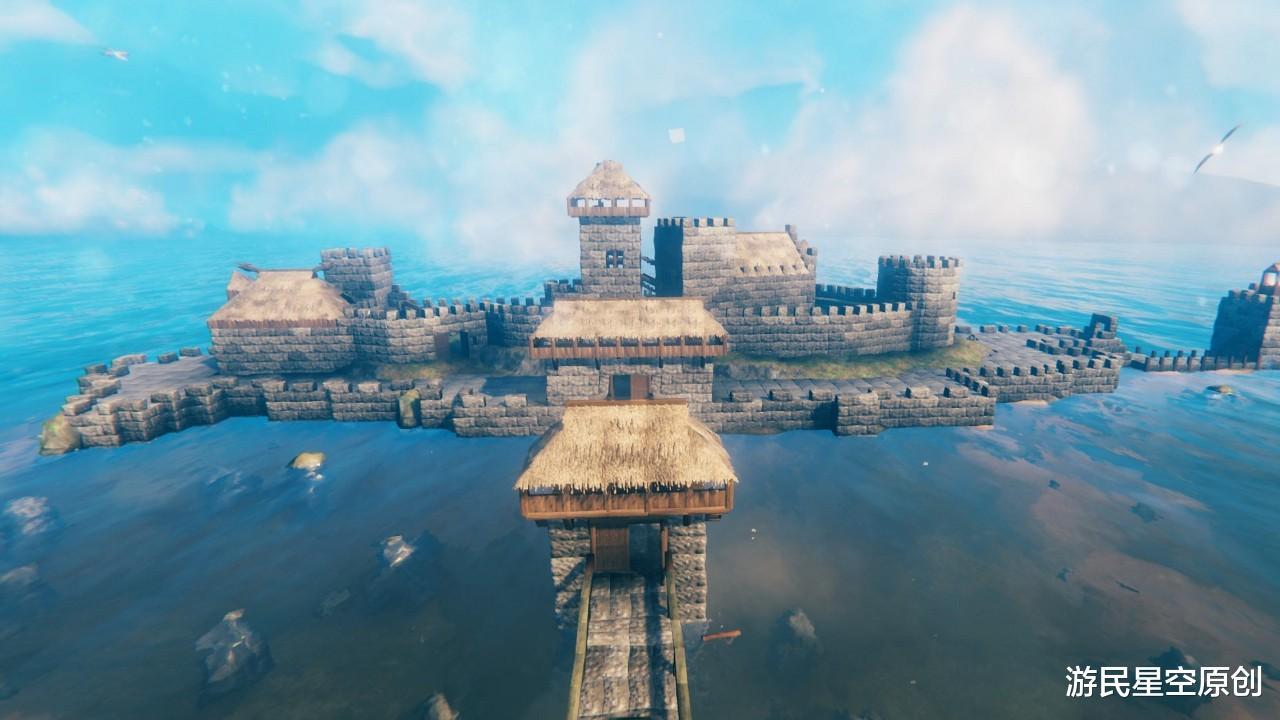 《【煜星平台注册网址】《英灵神殿》销量破500万 5个开发者每天兴奋上班》