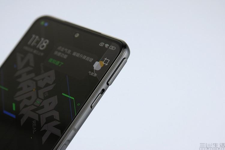 《【煜星娱乐注册】黑鲨4S评测:更纯粹,更懂得玩家需求的游戏利器》
