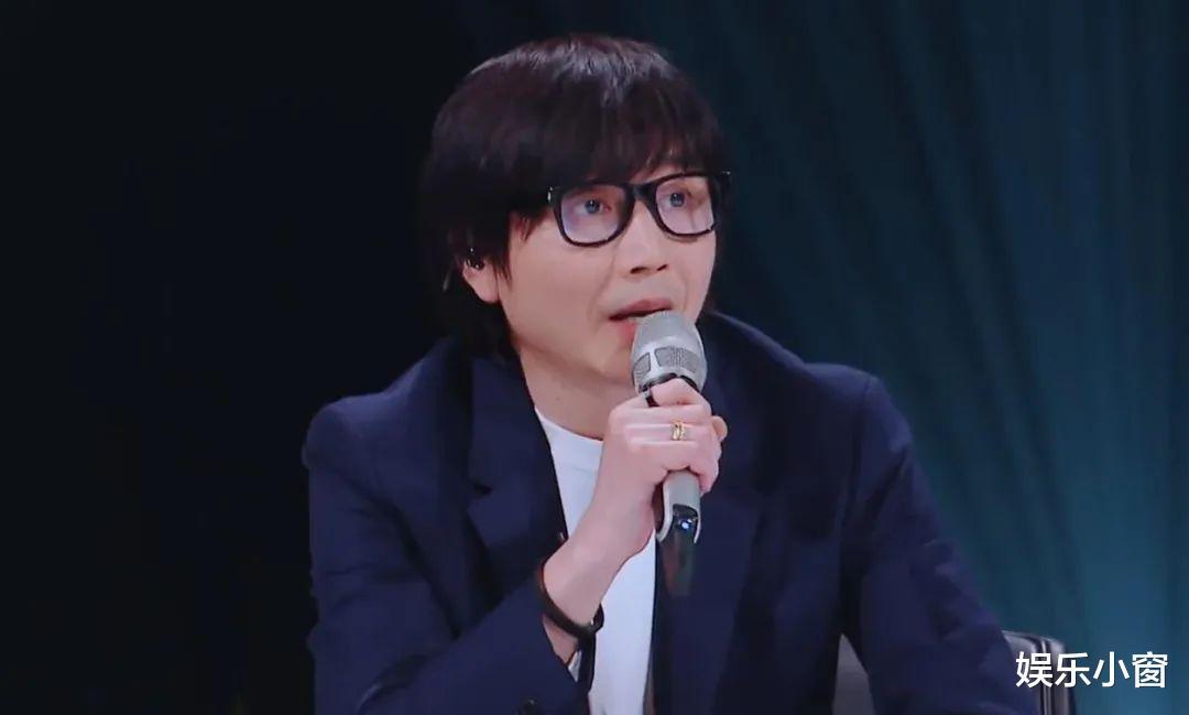 罗永浩王源同台当导师,《谁是宝藏歌手》是档什么样的音乐综艺?