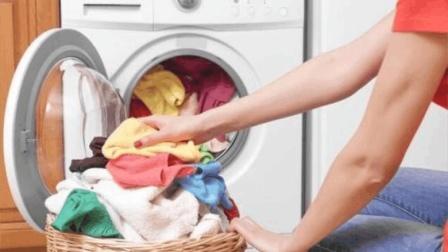 衣服不是穿坏,而是洗坏的!正确洗衣姿势在这里!