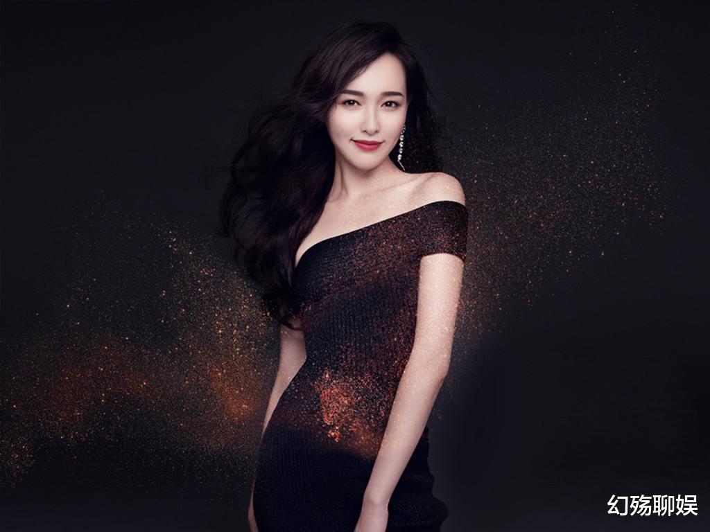 """影视娱乐新闻_唐嫣终于不再""""逃避"""",道出与罗晋婚后真相,网友:早猜到了"""