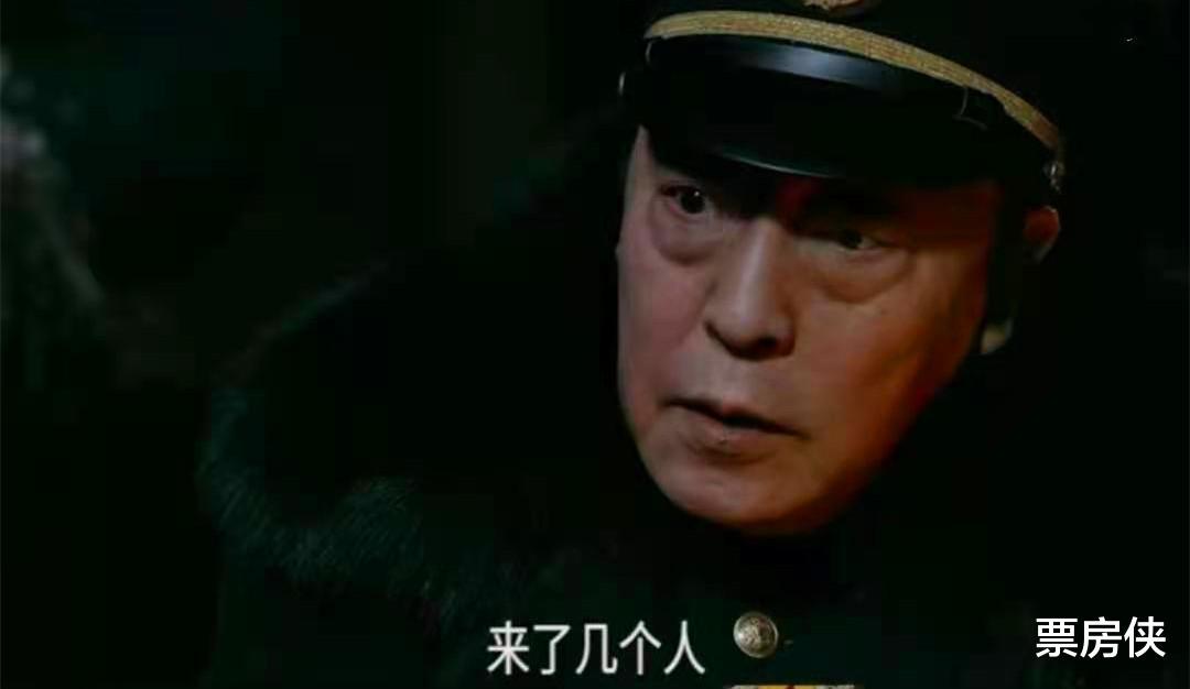 《悬崖之上》要炸!张译于和伟都拿出最强演技的电影有多催泪?