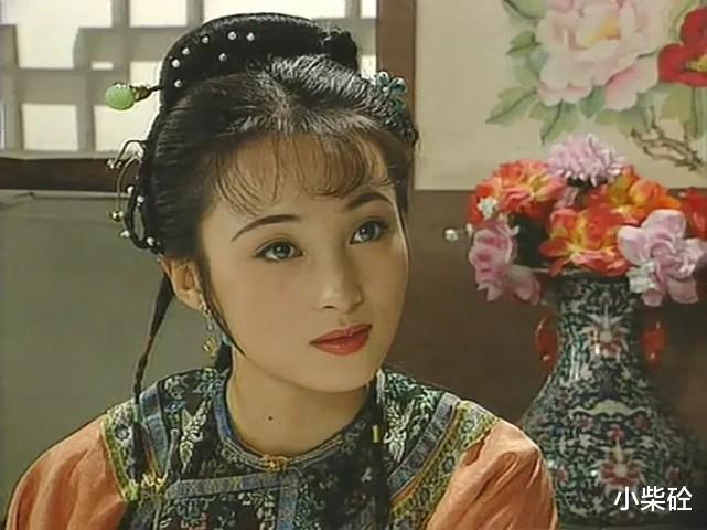 蒋勤勤:贤妻良母背后她也是一个多情的女人
