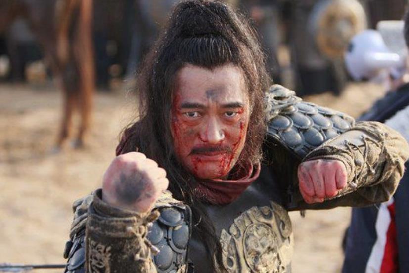 宋江为什么让武松单挑卢俊义?看完这三种终局后,不能不说宋江夺目