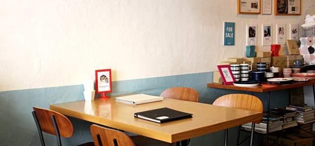 冲绳味觉旅行:隐藏在那霸巷弄的4间精品疗愈咖啡小店