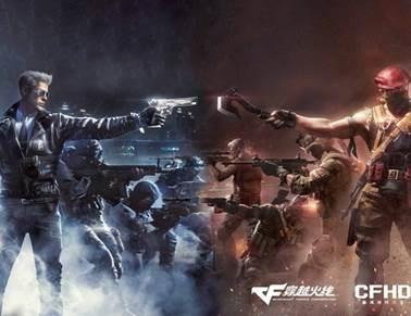 《穿越火线》重制版上线即暴死,为什么中国玩家不喜欢好游戏?