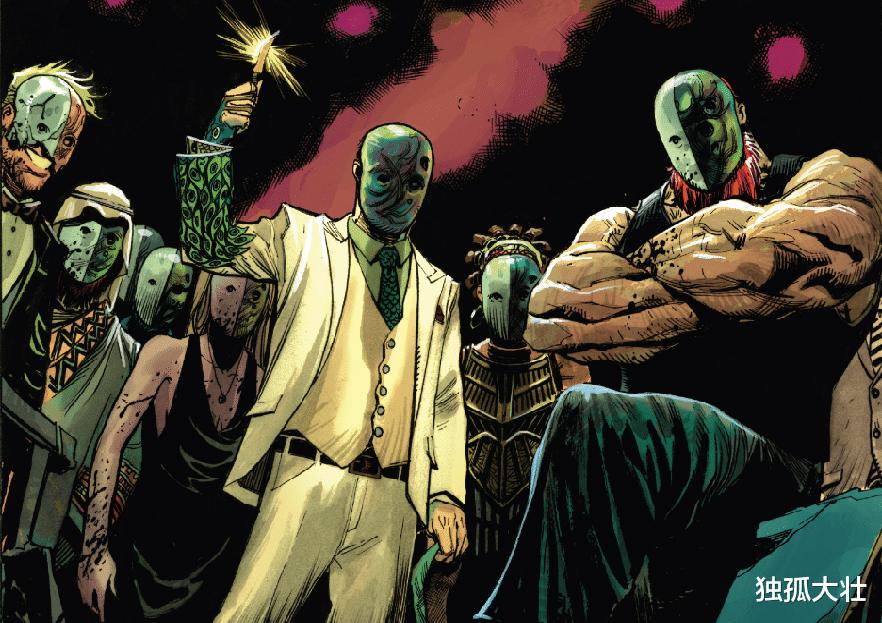 欧米伽级变种人也能复制,X战警的隐藏之敌到底是谁?