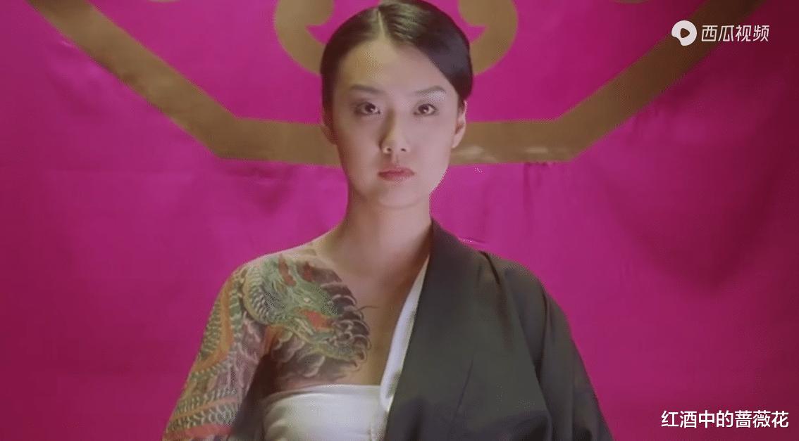 韩国娱乐圈新闻_查无此人!影视作品中很美但你却找不到演员名字的玉人角色
