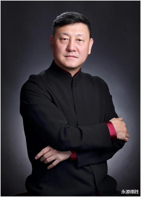 53岁的韩磊,就如许改写了他的终局,跌落的口碑究竟是回不去了