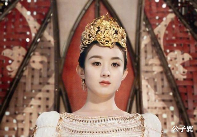赵丽颖冯绍峰的这段婚姻,一开始就有很多雷区