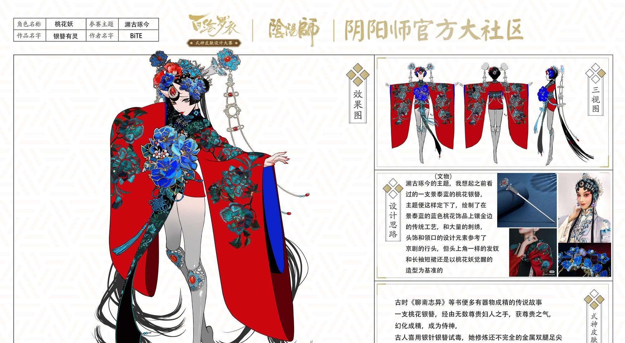 《【煜星在线注册】阴阳师:百绘罗衣30个优秀作品入围,却总有你看不懂的艺术》
