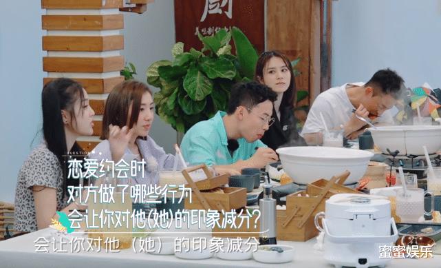 头条娱乐新闻_陈建斌王新军宠妻有分寸,林峰5次瞄向吴宣仪,男子要明白界线感