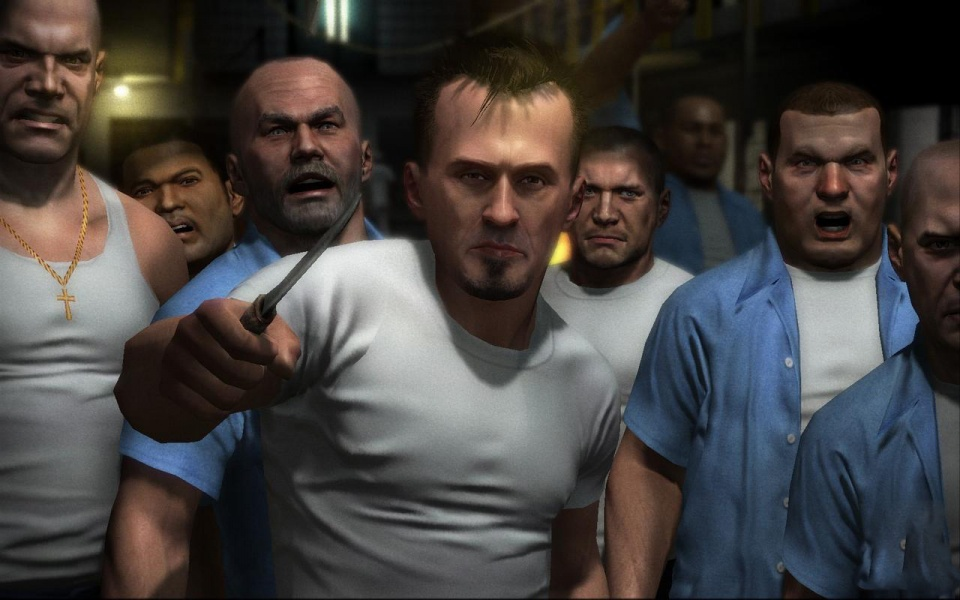 《【煜星测速注册】11年前由美剧改编的动作游戏,堪比小型电影,但是没人玩过》
