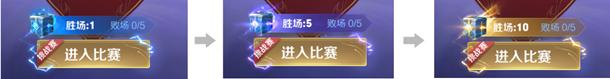 《【煜星登陆地址】王者荣耀:巅峰赛将取消段位限制,王者将匹配到青铜队友》