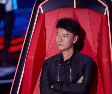 《中国好声音》十季,究竟换了多少位导师?