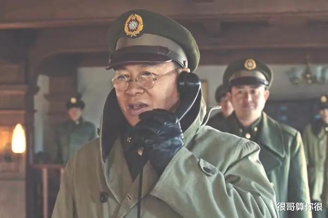 《大决战》中的5位黄金配角,年轻时都是帅哥,脸熟却叫不着名字_娱乐新闻头条
