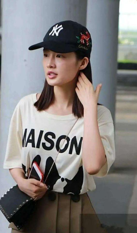 赵丽颖:我卸妆了,刘诗诗:卸妆了,杨超越:卸妆了,李沁:你们聊