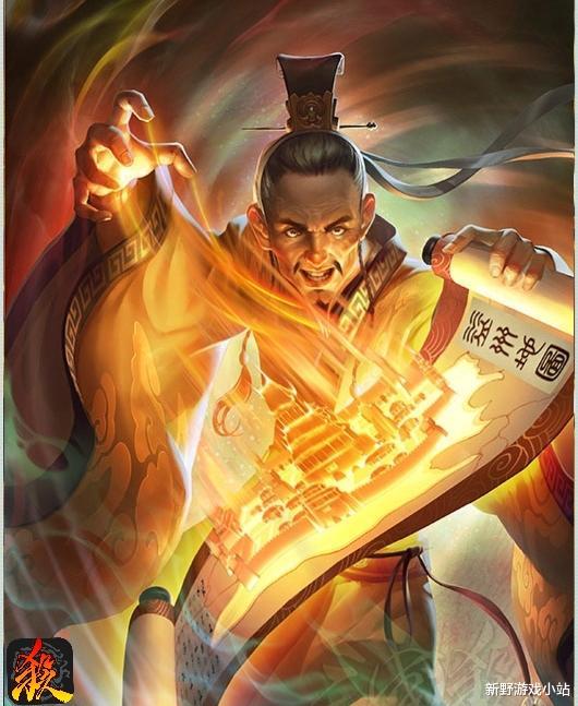 《【煜星在线登陆注册】三国杀:可配合度最高的五大武将,张松仅排第五,榜首来自林包!》
