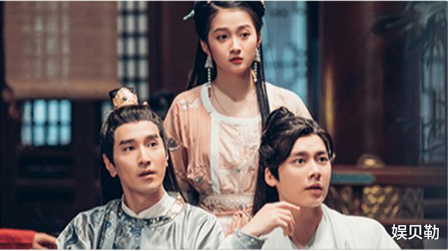 《赢家》聚集帅气颜值,赵又廷、李易峰成钟汉良、霍建华的继承人