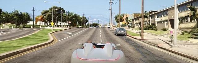 《GTA6》其实已经接近完工了,而且大家一直都能看到开发的进展