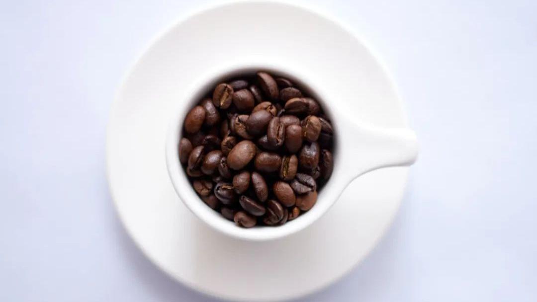 家庭烘焙咖啡也是很好玩的~