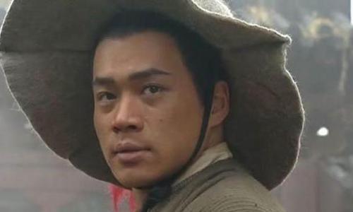 """他因""""武松""""一炮走红,却和""""潘金莲""""因戏生情,今成人生赢家"""