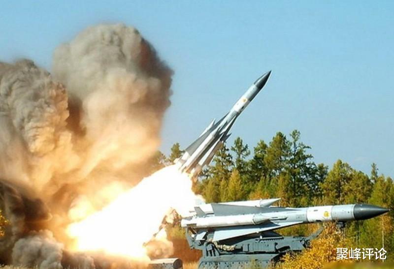 一口氣摧毀30套防空導彈系統 迅速癱瘓16個炮兵陣地:先下手為強