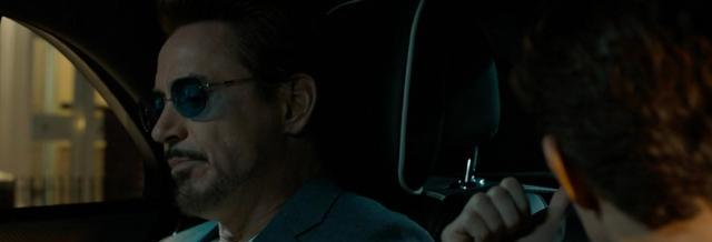 """除了小唐尼""""我是钢铁侠""""以外,这些漫威镜头其实也是即兴表演!"""