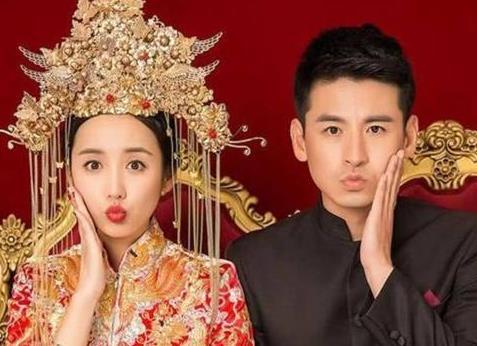 她是胡歌梦中情人,因一餐火锅被富豪看中,从订婚到结婚仅用17天
