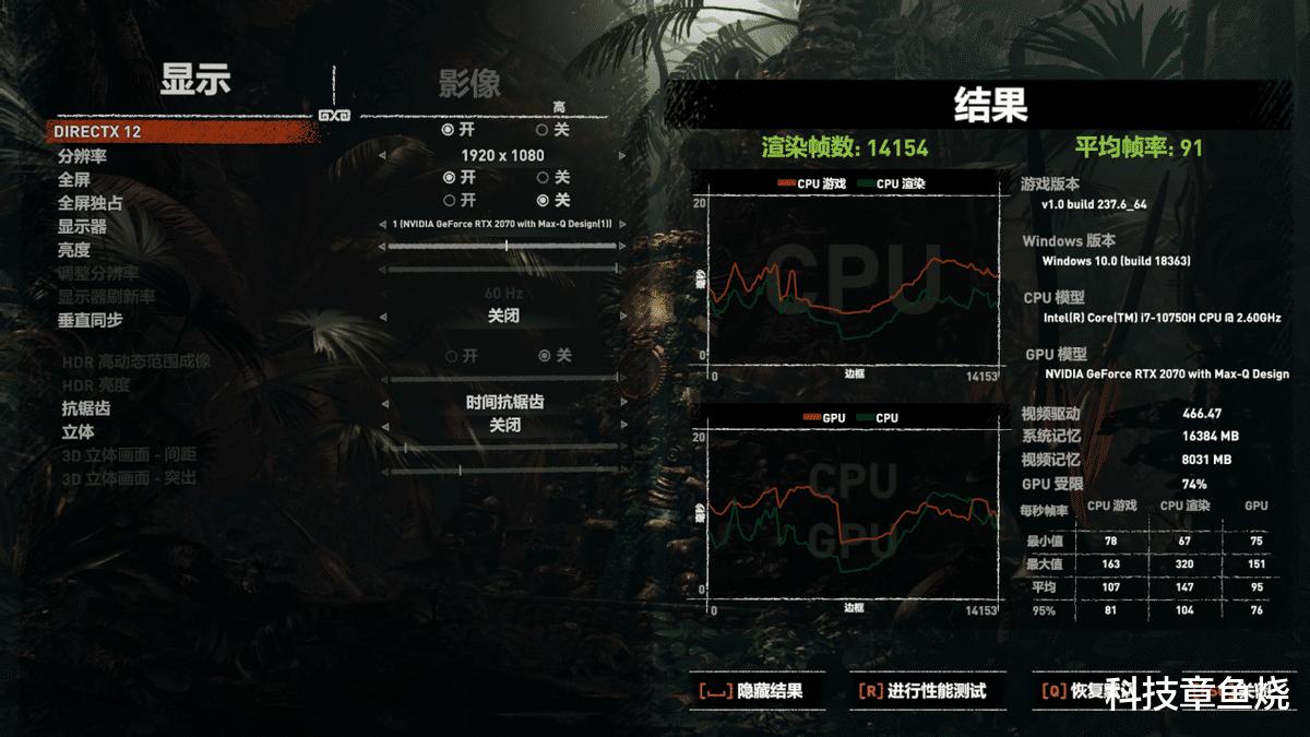 《【煜星平台官网注册】游戏实测很惊喜,雷蛇灵刃15标准版是电竞玩家之选》