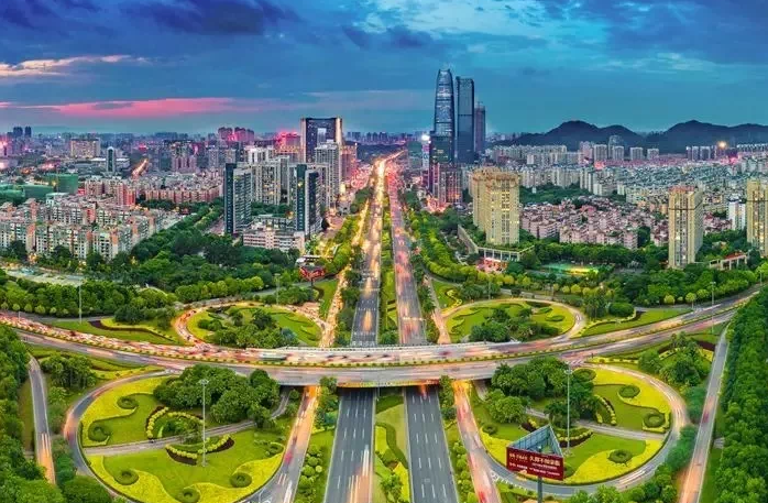 广东东莞市,为何能吸收两大互联网巨头落户呢?看完你就大白了