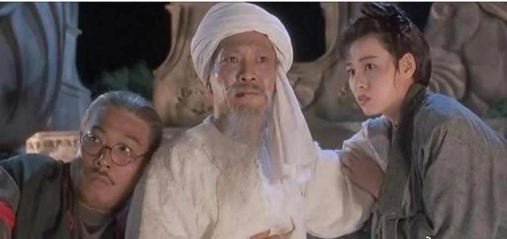 心痛!香港老戏骨终年74岁,又再走一个!