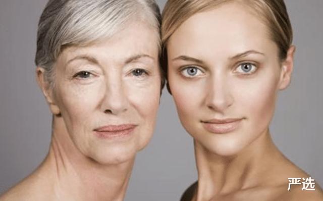 """女性衰老時,可能有""""3松2大1臭"""",若你中招,堅持1運動或補救"""