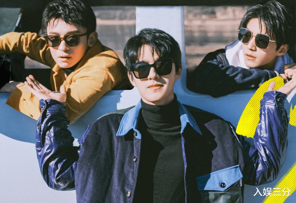《恰好是少年》预告片:王俊凯被怼脸拍超绝,刘昊然却变为路人