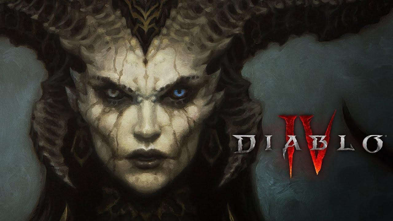 《【煜星娱乐注册官网】《暗黑破坏神4》开放世界要素及莉莉斯设定》