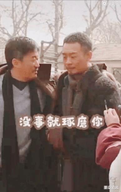 新闻娱乐_能让获得吴京的夸赞,可想易烊千玺对拍戏有多拼命,这才是真正演员